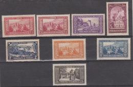 Paysages Principauté - Unused Stamps