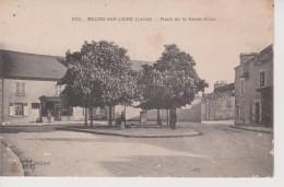 45 - Meung-sur-Loire Place De La Haute-Croix - Unclassified