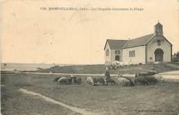Dep - 44 - PREFAILLES  La Chapelle Dominant La Plage - France