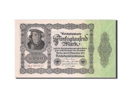 Allemagne, 50 000 Mark, Type Brauweiler - [ 3] 1918-1933 : Weimar Republic