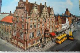 Aalborg Yellow Bus - Danimarca