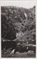 Metzeral 68 - Lac De Fischboedlé - Carte-Photo Tugler - Non Classés