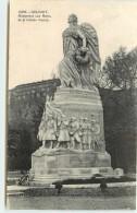 DEP 90 BELFORT MONUMENT AU MORT - Belfort - Ville