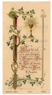 Image Religieuse / Pieuse : ... Anges Du Ciel ... Le Teil ( Ardèche ) - Images Religieuses