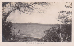 Madagascar - Lac D'Ambavorano - Madagascar