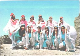 Asien; Syrien; Region Damaskus 1; Damas - Anciens Costumes De Damas - Syrien