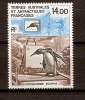 T.A.A.F Terres Australes 1993 Yvertn° 180 *** MNH Cote 6,40 Euro Faune - Neufs