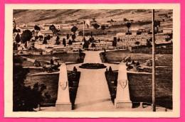 Verdun - Cimetière Militaire Du Faubourg Pavé - 6000 Tombes - Édition VERDUN - Oorlogsbegraafplaatsen