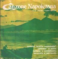 CANZONI NAPOLETANE FAMOSE - (1) - Other - Italian Music