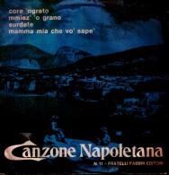 CANZONI NAPOLETANE FAMOSE - (3) - Other - Italian Music