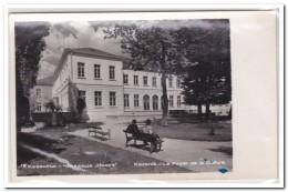 Kazanlik, Le Foyer De La Culture - Bulgarije