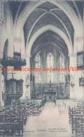 Missiehuis Van Scheut. De Kerk Binnen - Nels - Belgique