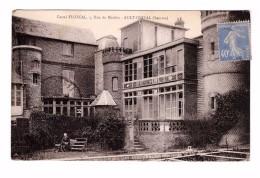 80 Ault Onival Castel Floreal 3 Rue Du Moulin - Ault
