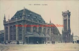 Station Oostende - Oostende