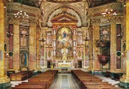 TORINO: Basilica Di Maria Ausiliatrice - Interno - Churches