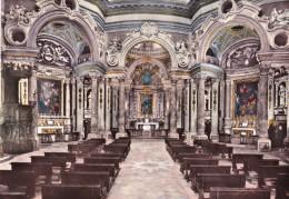 TORINO: Real Chiesa S. Lorenzo - Interno - Churches