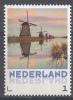 Nederland - Molens - Uitgifte 18 Mei 2015 - Molens Overwaard - Kinderdijk - MNH - Windmills