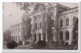 "Bucuresti, Muzeul De Istorie Naturala ""Grigore Antipa"" ( Right Corners Are Kinked ) - Roemenië"