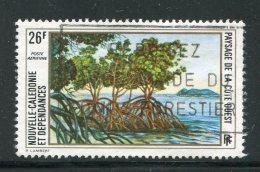 NOUVELLE CALEDONIE- P.A Y&T N°149- Oblitéré - Airmail