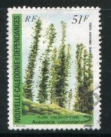 NOUVELLE CALEDONIE- P.A Y&T N°238- Oblitéré - Airmail