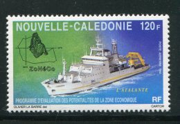 NOUVELLE CALEDONIE- P.A Y&T N°321- Neuf Avec Charnière * - Poste Aérienne