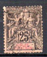 3/ Benin : N° 27 Oblitéré  , Cote :  36,00 € , Disperse Trés Belle Collection ! - Oblitérés
