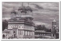 Manastirea Curtea De Arges - Roemenië