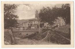 Thoard - Basses Alpes - 04 - Thoard Le Pont Du Riou - Autres Communes