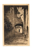 Figeac - Rue Maleville - Figeac