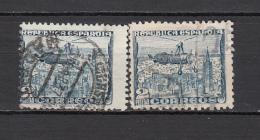 1935 - 1938    EDIFIL  Nº    689 , 769 - 1931-Aujourd'hui: II. République - ....Juan Carlos I