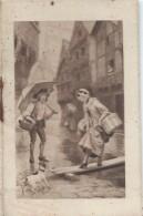 Petit Calendrier De Poche/Café Restaurant/Vve Léaustic/Saint Pierre Brest /1952   CAL324 - Calendars