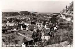 PITTEN A.d.Aspangbahn - Fotokarte Gel.1964 - Pitten