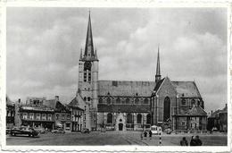 Geel NA1: St Amandskerk - Geel