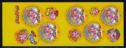 België 2001 - Boekje 38**- POSTFRIS - NEUF SANS CHARNIERES - MNH - POSTFRISCH - Carnets 1953-....