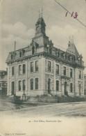 CA SHERBROOKE / Post Office / - Sherbrooke