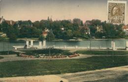 CA STRATFORD / Riverside Park / CARTE COULEUR - Ontario