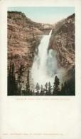 CA TAKAKKOW / Takakkow Falls, Yoho Valley, British Columbia / CARTE COULEUR - Colombie Britannique