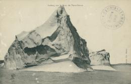 CA TERRE NEUVE / Iceberg Sur Le Banc De Terre-neuve / - Terre-Neuve & Labrador