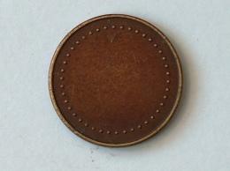 France Jeton à Consommer  Centimes Centime - Monétaires / De Nécessité