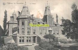 CPA  FRASNES LEZ GOSSELIES LE CHATEAU - Les Bons Villers