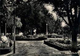 MISTRETTA (ME) VILLA CHALET 1959 - Messina
