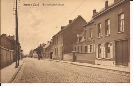 DEURNE-ZUID: Herentalsche Baan - Antwerpen
