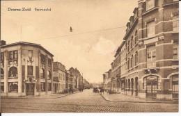 DEURNE-ZUID: Stevenslei - Antwerpen