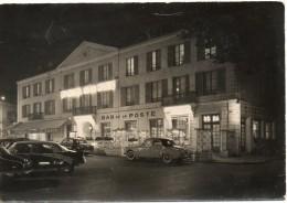 Le Grand Hotel De La Poste - Montargis
