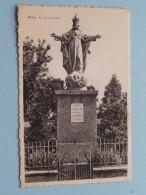 MELEN Le Sacre-Coeur ( SAFIMI ) Anno 19?? ( Zie Foto Voor Details ) !! - Soumagne