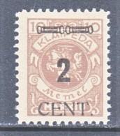 MEMEL  N 60   * - Unused Stamps