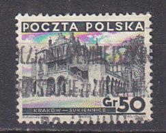 PGL - POLAND Yv N°386 - Oblitérés