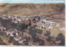 Maroc ;MARRAKECH . Vue Aérienne Sur Les Nouveaux Bâtiments .Le D'jebel-Guéliz - Marrakech