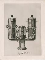 Photo Format 18 X 24 Cm D' Un Mélangeur à Boisson  MOKA 63 P L ( Chocolat ) ( Appareil Pour Cafetier / Café ) - Swizzle Sticks