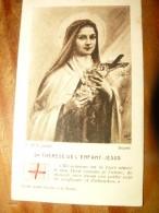 ST THERESE DE L'ENFANT JESUS - Religione & Esoterismo